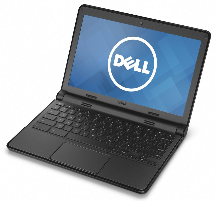Dell Chromebook 11 3120