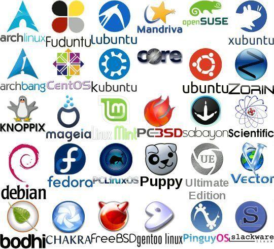 [Image: linux-distro-logos.jpg]